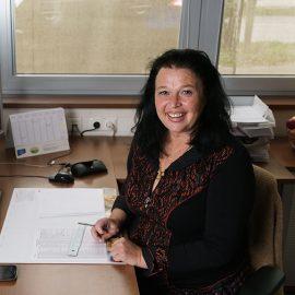 Claudia Mayr